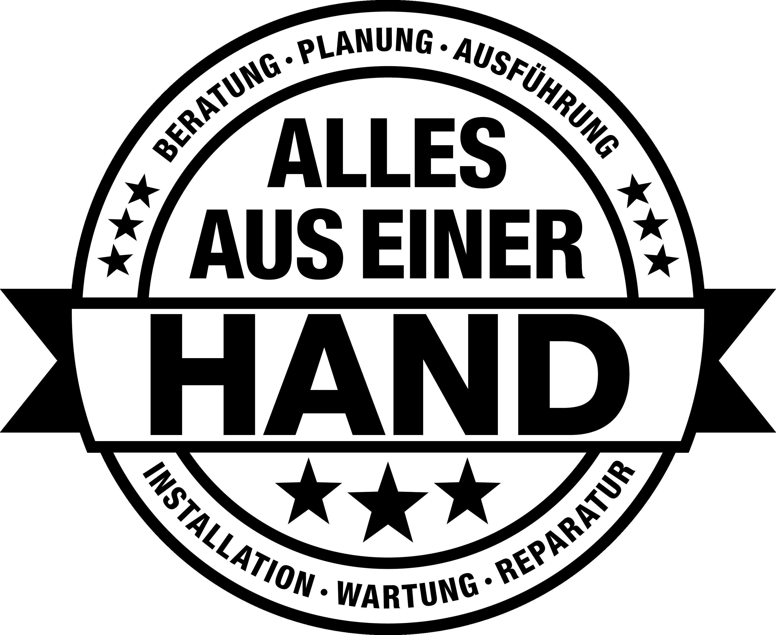 Jens Knabke - Alles aus einer Hand