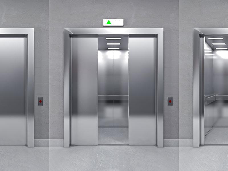 Jens Knabke - Aufzugtechnik