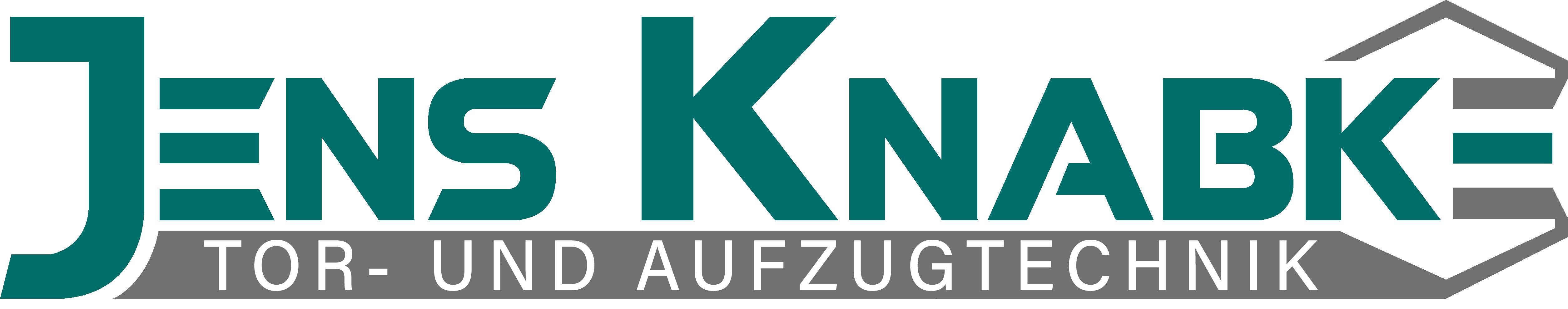 Jens Knabke Logo